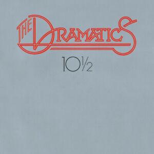 The Dramatics – 10½ (1980) NEW Vinyl LP