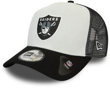 Las Vegas Raiders New Era NFL Colour Block Trucker Cap