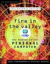 Fire in the Valley: The Making of the Personal Computer, Collector's Edition