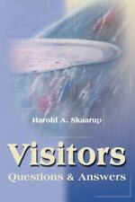 Visitors : Questions and Answers by Harold A. Skaarup (2000, Paperback)