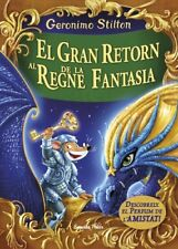 El gran retorn al regne de la fantasia. ENVÍO URGENTE (ESPAÑA)