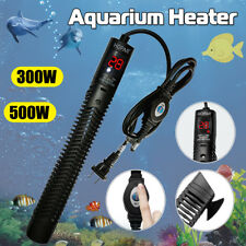 220V LED Digital Aquarium Heater Submersible Fish Tank Adjustable Thermosta