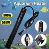 220V LED Digital Aquarium Heater Submersible Fish Tank Adjustable Thermostat