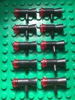 LEGO® Star Wars™ 10x Waffe/Weapon/Blaster -Ersatzteil