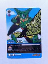 Carte Dragon ball Z CeLL DB-364