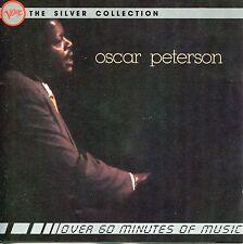 Oscar Peterson - Verve The Silver Collection