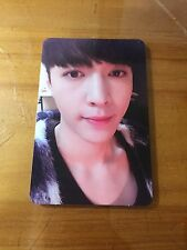 EXO 2016 Winter Special Album For Life Lay Type-A PhotoCard Official K-POP.