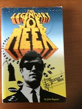 The Legendary Joe Meek by John Repsch (Paperback, 1989)