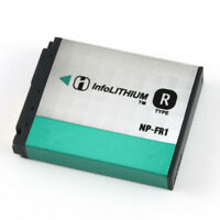 NP FR1 Batteries for SONY DSC P100 P200 P150 P120 T30 G1 V3 T50 F88 P100L P100LJ