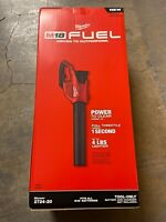 Brand New Milwaukee 2724-20 M18 Fuel Blower Bare Tool Battery Sold Separately.