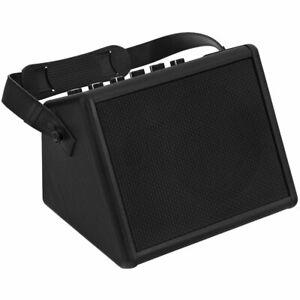 Akustikgitarren-Verstärker Kong Ramble 15 Amp Combo Gitarre Akustikgitarrenvestä