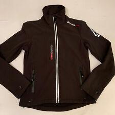 Gaastra Pro Women's Sailing Jacket Black XS Full Zip EUC