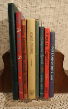 lot 8 old Music Books teaching songbooks education Choral Directing Hymns songs