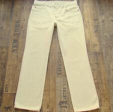 Kurze Mustang Herren-Straight-Cut-Jeans mit niedriger Bundhöhe (en)