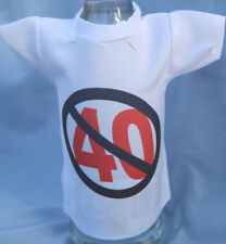 Bottle T-Shirt perfect gift present 40th birthday