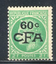 REUNION CFA 286 neuf xx. TRES BEAU.  Prix intéressant.