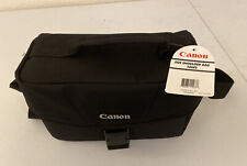 Canon EOS DSLR Camera and Gadget Shoulder Bag 100ES New with tag NWT