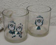 Markenlose Deko-Kerzenständer & -Teelichthalter im Weihnachts-Stil aus Glas