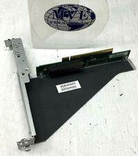 IBM 43W5112 43W5033 MCS-7800 PCI RISER BOARD W/ BRACKET