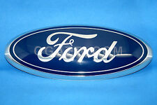 BRAND NEW OEM FORD OVAL FRONT GRILLE EMBLEM FORD FLEX TAURUS  EDGE #BT4Z-8213-A
