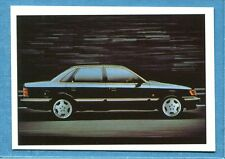 AUTO 2000 - SL - Figurina-Sticker n. 43 - FORD SCORPIO 2.9i V6 24V GHIA -New