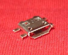 Micro USB Charging Port Plug HTC G5 G7 / Google Nexus One Connector Replacement