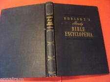 Hurlbut's Handy Bible Encyclopedia and Concordance 1944