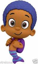 The BUBBLE GUPPIES - GOBY Large Window Cling Decal Sticker - Kids TV Show - NEW