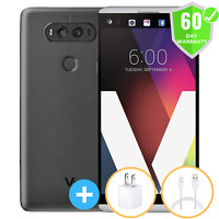 LG V20 H910 | Factory Unlocked | GSM ATT T-Mobile | 64GB | Excellent 9/10