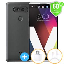 LG V20 H910 | Desbloqueado en Fábrica | GSM ATT T-Mobile | 64GB | Excelente 9/10