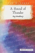 A Sound of Thunder by Ray D Bradbury (Paperback, 2000)
