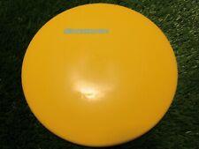 new Discmania D-line P3 175 yellow mini stamp putter & approach disc golf dealer