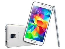 "5.1"" Samsung Galaxy S5 G900T 4G LTE Unlocked Cellphone 16GB 2GB RAM 16MP WHITE"