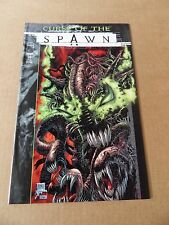 Curse Of The Spawn 20 . Image 1998 - VF / NM