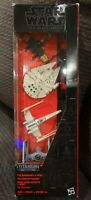 HASBRO STAR WARS THE BLACK SERIES THE TITANIUM SERIES SET OF 4 SPACE SHIPS NIB