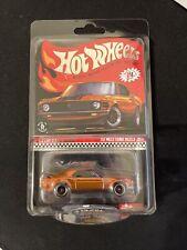in Hand 2021 Mattel Hot Wheels RLC 1970 Mustang Boss 302 W/ Patch Gxj22