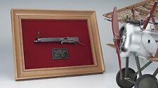 Hasegawa SP310 52110 1/8 VICKERS .303 Aircraft Mounted Machine Gun Model1915Rare