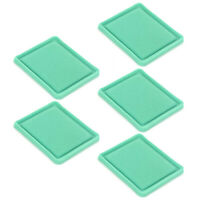 Pre Filters 5PCs/Set For Briggs And Stratton Replace Air Filter 399959 491588S