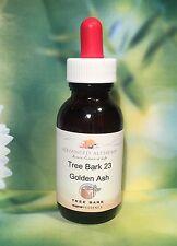 Bark Essence #23 Freedom from Fear - Advanced Alchemy 25ml Golden Ash