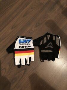 Team Ceratizit Wnt Cuore Handschuhe  Gloves Raider Issue Team Issue Original