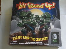 All Wound Up Escape from the Cemetery Board Game Twilight Creations TOP KR