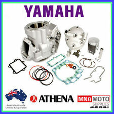 YAMAHA YZ250 ATHENA PISTON, GASKETS & CYLINDER KIT 2003 - 2017 300cc - 72mm big