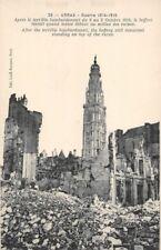 GUACAMAYOS - Beffroy pendant la guerra - 1914-15