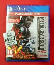 Metal Gear Solid V : The Definitive Experience - PLAYSTATION 4 - PS4 - NUEVO