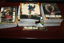 2012 The Walking Dead: Season 2 SET CARDS PICK TO COMPLETE YOUR SET