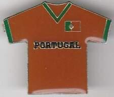 Pin metaal / metal - Voetbal / Footbal Shirt - Portugal