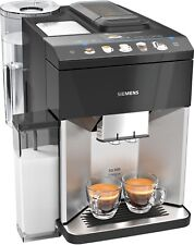 Siemens TQ507D03 EQ.500 integral Kaffeevollautomat Edelstahl NEU & OVP