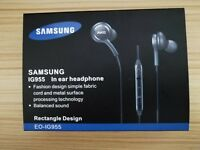 OEM Samsung AKG Earphones Headphones Headset Galaxy S6 S7 S8 S8+ S9 Note 8 A3 A5