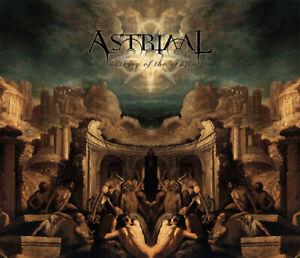 Astriaal – Anatomy Of The Infinite  (CD) Digipack