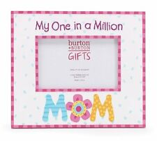 My One in a Million Mom Frame - Great Gift for Mother